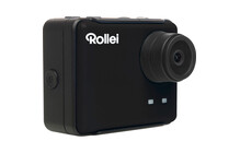 Rollei Actioncam S-50 WiFi Ski-Edition Kamera black